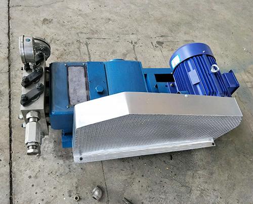 3DP60三柱塞高压泵