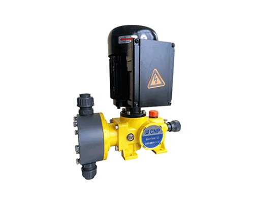 GD系列机械隔膜计量泵