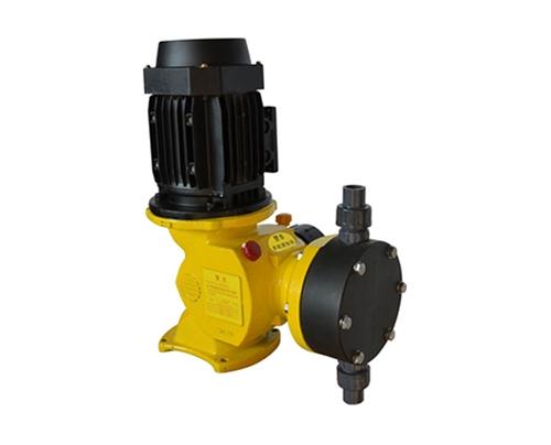 JX-JM机械隔膜泵