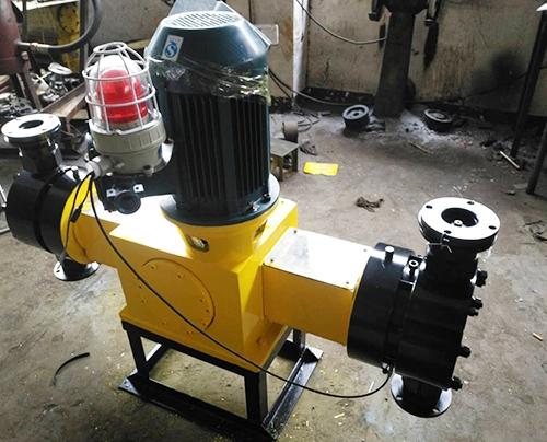 J-ZM隔膜泵