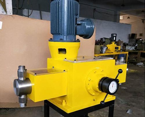 2JD柱塞泵